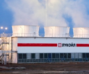ООО «ЛУКОЙЛ - Нижегороднефтеоргсинтез»,  г. Нижний Новгород