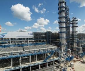 ОАО «Газпромнефть-МНПЗ», г. Москва